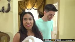 Brazzers - Brazzers Exxtra - Eva Notty and Jordi El Niño Polla - Honey Would You Mind Milking My Nuts