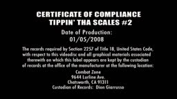 TIPPINTHESCALES