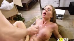 Alessandra Jane In Never Leave Wife Alone