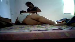 my indian hot sali fucking in the absense of my wife