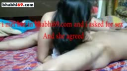DESI INDIAN TANU BHABHI FUCKED AND SCREAMING