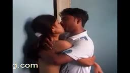 Indian Brother and Sister Affair at Home