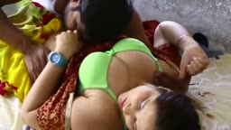 HINDI SHORT FILM VERY HOT VILLAGE BHABHI'S HOT ROMANCE