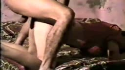 Pakistani Girl hot doggy fuck (new)