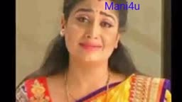 Chaitra Rai)Ashta Chamma Serial Actress Sex video