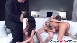 (alektra nina) Cheating Wife Like Hard Style Sex On Camera vid-