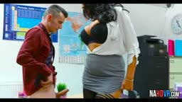 big Tits Teacher And Young Student Ava Koxxx -